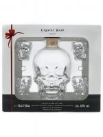 crystal_head_and_shot_glasses