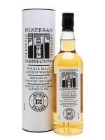 Kilkerran 12 year old 70cl